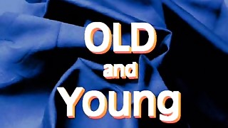 Blowjob, Facial, Old and young, Teen