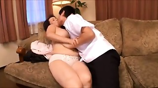 Asian, Indian, Mature, MILF, Old and young