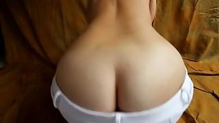 Amateur, Big Ass, Shower