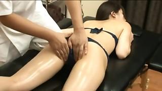Asian, Fingering, Massage, Softcore