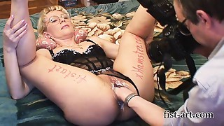 Amateur, Fingering, Fisting, MILF, Softcore, Squirting