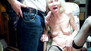 Amateur, Blowjob, Grannies