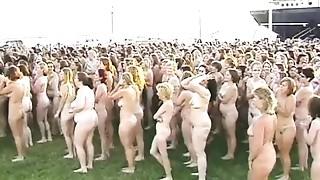 Amateur,Flashing,Public Nudity