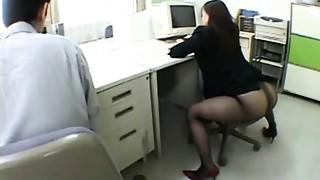 Asian, Ass licking, Big Ass, Blowjob