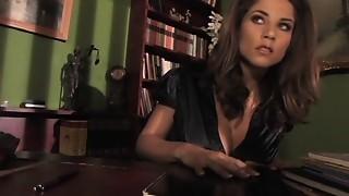 BDSM, Natural, Pornstar, Secretary
