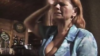 Grannies, Hairy, Mature, Stockings