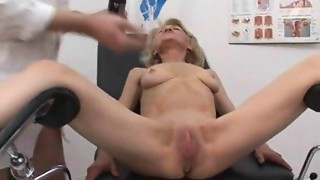 Anal, Doctor, Grannies, Mature, Slut, Uniform