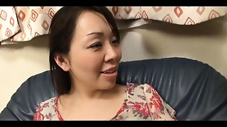 Asian, Mature, Old and young, Squirting