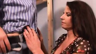 Big Boobs, Brunette, Fake, Grannies, Hairy, Homemade, MILF, Slut, Stepmom