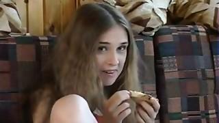 Daughter, Russian, Teen, Vintage