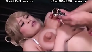Asian, Fucking, Nipples