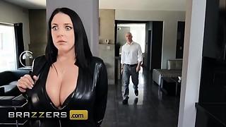 Anal, Big Ass, Big Boobs, Extreme, Fucking, Latex, Lingerie, Pornstar, Sex Toys
