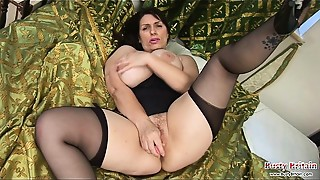 BBW, Big Boobs, British, Fucking, Masturbation, Mature, MILF, Sex Toys