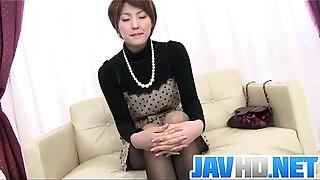 Asian, Fucking, Lingerie, Masturbation, MILF, Sex Toys, Solo, Stepmom