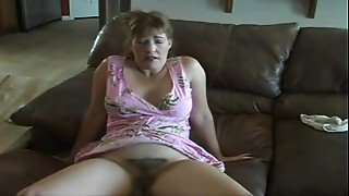 Masturbation, Mature, MILF, Stepmom