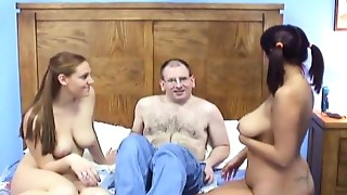 Amateur, Threesome