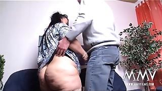 BBW, Big Boobs, Blowjob, Brunette, Cumshot, Doggystyle, Handjob, Fucking, Masturbation, Mature