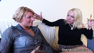 Amateur, Anal, Ass licking, Ass to Mouth, Blonde, British, Cumshot, Doggystyle, Interracial, Threesome