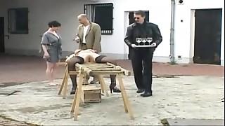 BDSM,Fucking
