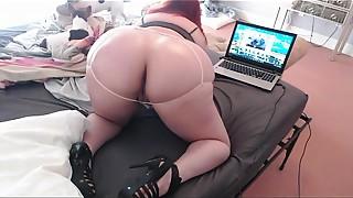 Big Ass, Casting, Latina, Money, Pornstar