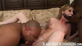 BDSM,Big Cock,Black and Ebony,Cuckold,Exotic,Extreme,Femdom,Interracial,POV,Slut