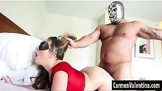 Big Ass, Big Boobs, Big Cock, Cumshot, Fucking, Masked, Natural, Slut