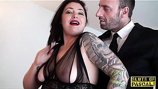 BDSM, Big Ass, Big Boobs, Blowjob, British, Cumshot, Doggystyle, Extreme, Lingerie, Shaved