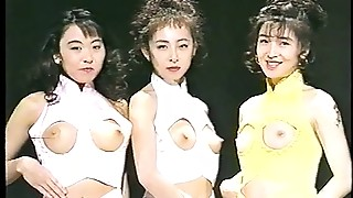 Asian, Beautiful, Big Ass, Big Boobs, School, Strip, Teen, Vintage