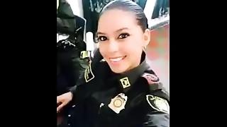 Amateur, Anal, Big Boobs, Latina, Uniform