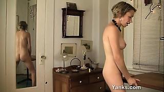 Amateur, Blonde, Cumshot, Masturbation, MILF, Orgasm, Softcore, Solo, Squirting