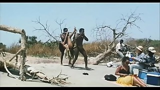 Black and Ebony, Fucking, Indian