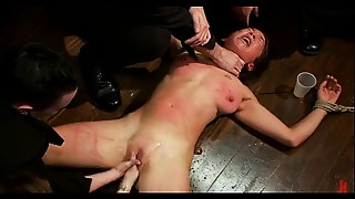 BDSM, Blowjob, Extreme, Slut