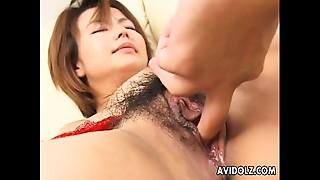 Amateur, Asian, Big Ass, Brunette, Doggystyle, Hairy, Nylon, Stockings, Teen, Wet