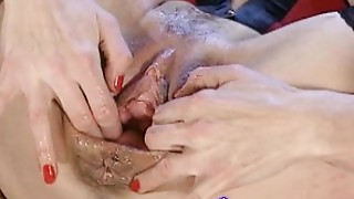 Anal,Double Penetration,Extreme,Fetish,Fisting,Pornstar