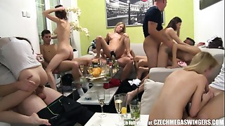 Amateur, Blowjob, Czech, Fingering, Group Sex, Fucking, Homemade, Party, Reality, Squirting