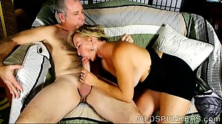 Ass to Mouth, Big Ass, Big Boobs, Cumshot, Grannies, Housewife, Mature, MILF, Old and young, Stepmom