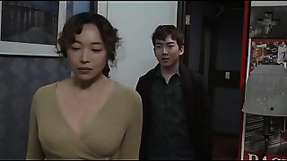 Asian, MILF, Stepmom