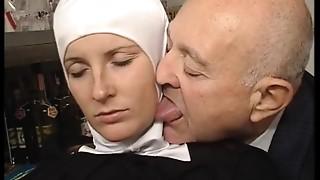 Anal, Big Ass, Big Boobs, Big Cock, Facial, Kissing, Masturbation, MILF, Natural, Old and young