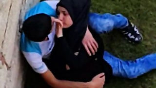 Arab, Hidden Cams, Outdoor, Slut, Teen