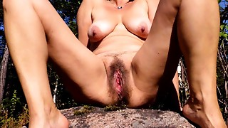 Amateur,Close-up,Hairy,Mature,Natural,Public Nudity,Wet