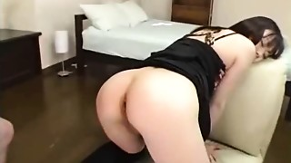 Asian, BDSM, Teen