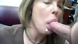 Blowjob, Compilation, Cuckold, Cumshot, Facial, Mature, Office, Slut