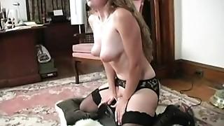 BBW, Masturbation, Orgasm, Sex Toys, Teen