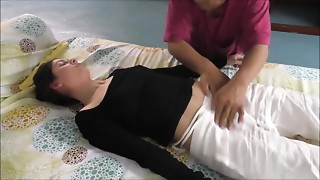 Massage, Voyeur