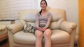 Amateur, Asian, Creampie, Hairy, Mature