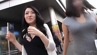 Asian, Fucking, Slut, Softcore