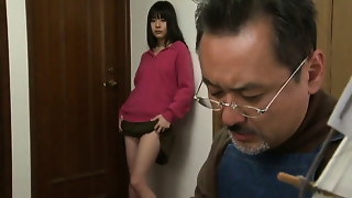 Asian, Daughter