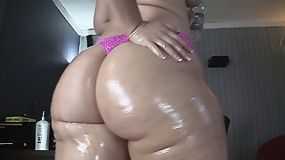 BBW, Big Ass, Masturbation, Webcams