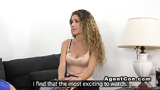 Amateur, Blowjob, Casting, Reality, Shaved
