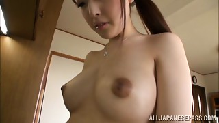 Asian, Blowjob, Facial, Fisting, Fucking, Housewife, Shaved, Wife